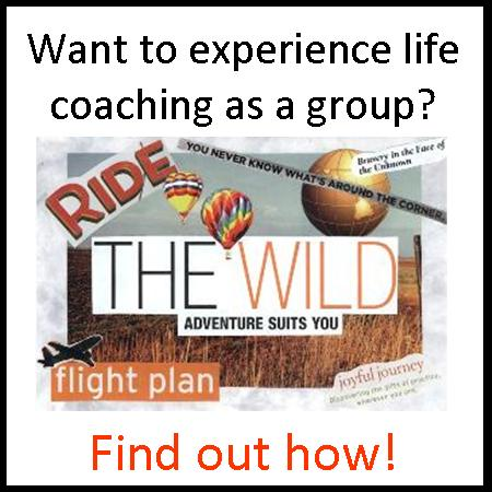 Explore Life Coaching