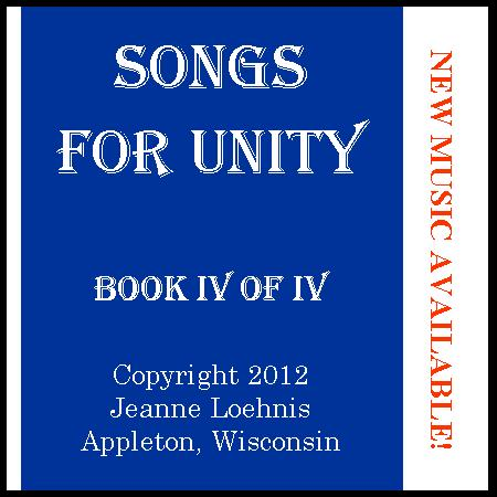 Songs For Unity